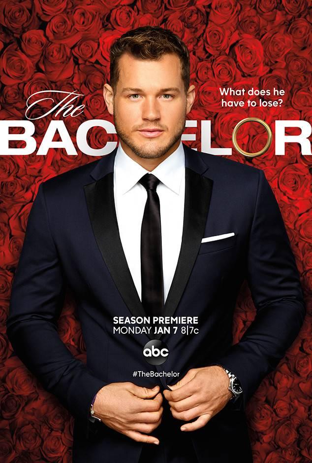 the bachelor colton