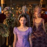 Disney's The Nutcracker and The Four Realms Is A Great Family Film!