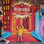 NEW The Incredibles Instagram Walls at Hollywood Studios Walt Disney World