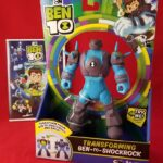 Ben 10: Out to Launch Arrives on DVD February 12th!