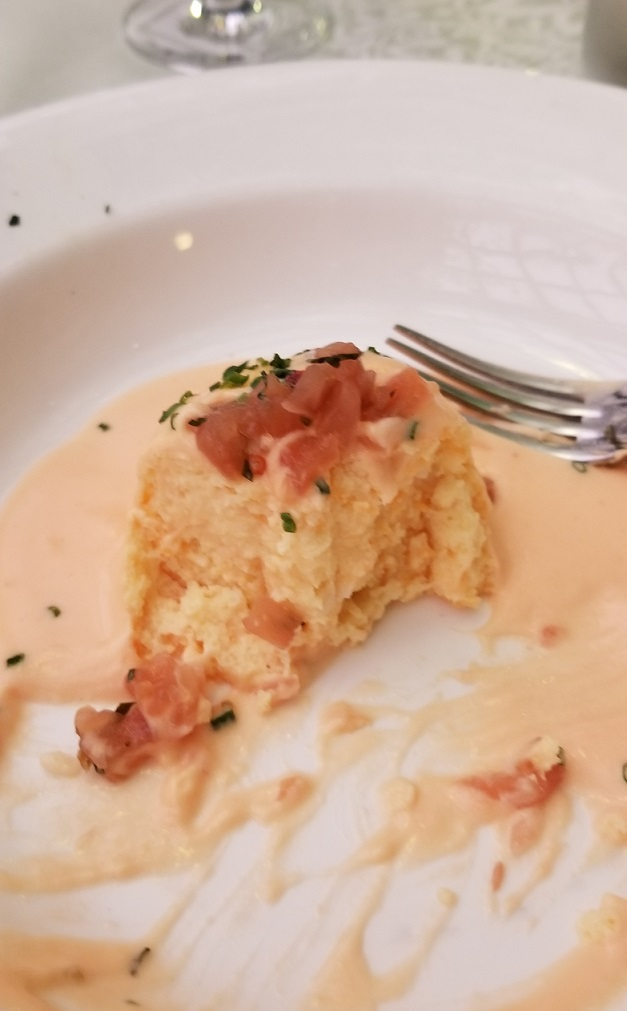 disney cruise keto dinner