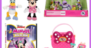 disney junior prize pack