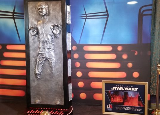 NEW Star Wars Day At Sea 2019 Activities on the Disney Fantasy Cruise