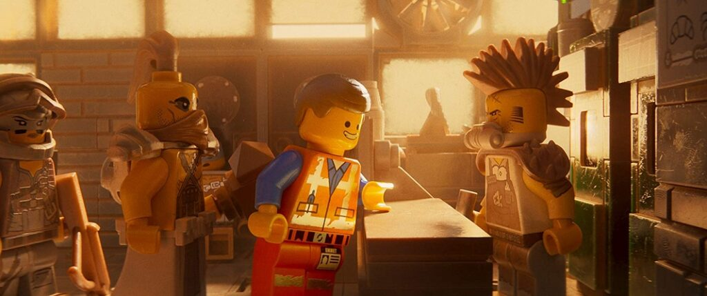 lego movie 2 still