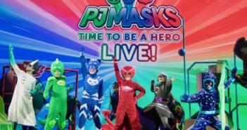 pj masks live stage show