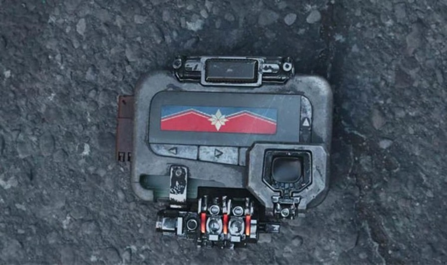 Captain-Marvel-Infinity-War-Beeper