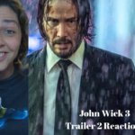 John Wick Chapter 3 Gets A Second Trailer – Check Out My Reaction!