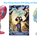 10+ Non-Candy Easter Gift Options That Kids Will Love