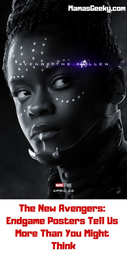 The New Avengers_ Endgame Posters Tell Us More Than You Might Think