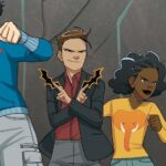 DC Super Sons: The Polarshield Project is a Super Fun Ride