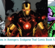 10 References in Avengers_ Endgame That Comic Book Fans Will LOVE