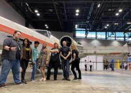 My 10 Favorite Moments from Star Wars Celebration 2019