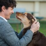 A Dog's Way Home Will Warm Your Heart + My Talk With Director Charles Martin Smith
