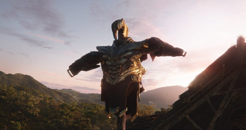 avengers endgame farmer thanos