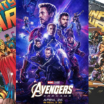 5 Comics to Read Before Seeing Avengers: Endgame