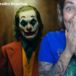 The Joker Teaser Trailer is HERE and it is EVERYTHING!