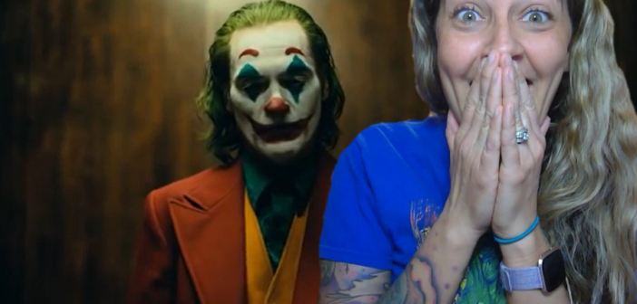The Joker Teaser Trailer Is Here And It Is Everything