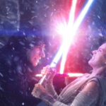 Why I Want To See Kylo Ren and Rey Together in Star Wars Episode IX