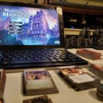 Mansions of Madness Review: Why My Family of 4 Loves This Game