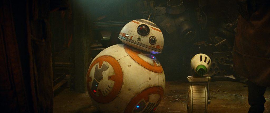 star wars episode ix new droid