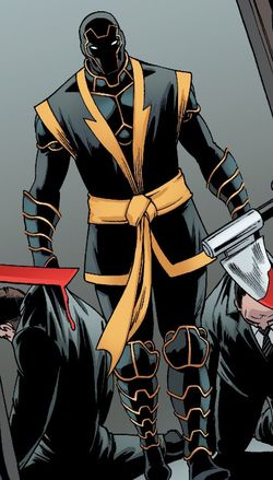 ronin marvel comics