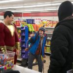 Shazam Review: An Insane Amount of Fun For The Entire Family (Maybe)