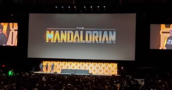 the mandalorian star wars celebration panel