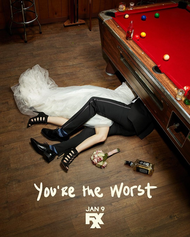youre the worst final season poster