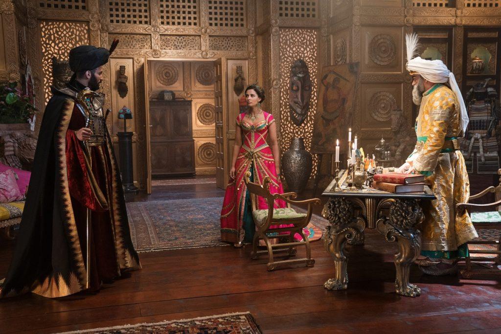 Jafar Jasmine Sultan