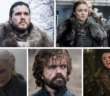 Game of Thrones Who is Left to rule