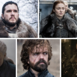Game of Thrones: Who is Left to Sit on the Iron Throne?