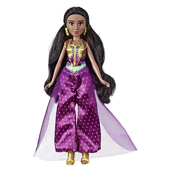 Jasmine Fashion Doll