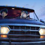 """Disney Pixar's """"Onward"""" Teaser Trailer featuring Chris Pratt & Tom Holland"""