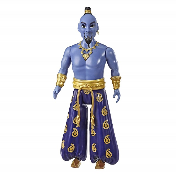 Singing Genie Doll
