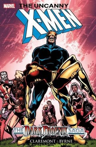 Uncanny X-Men Dark Phoenix