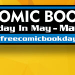 Free Comic Book Day 2019: Full List of Available Comics!