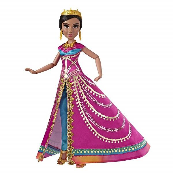 glamorous jasmine doll