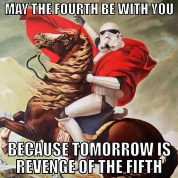 revenge of the 5th