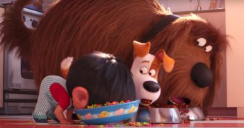 secret life of pets toddler