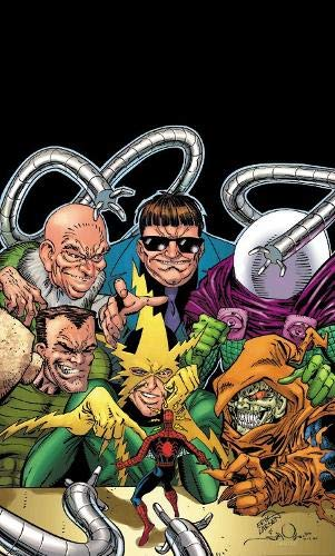 spider-man sinister six