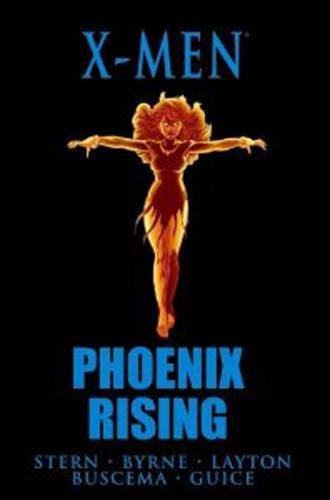 x-men phoenix rising