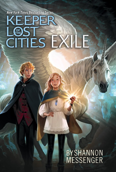 (2) Exile