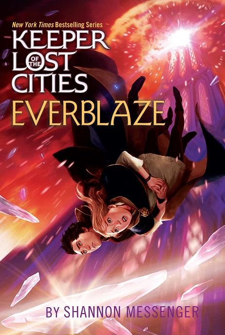 (3) Everblaze