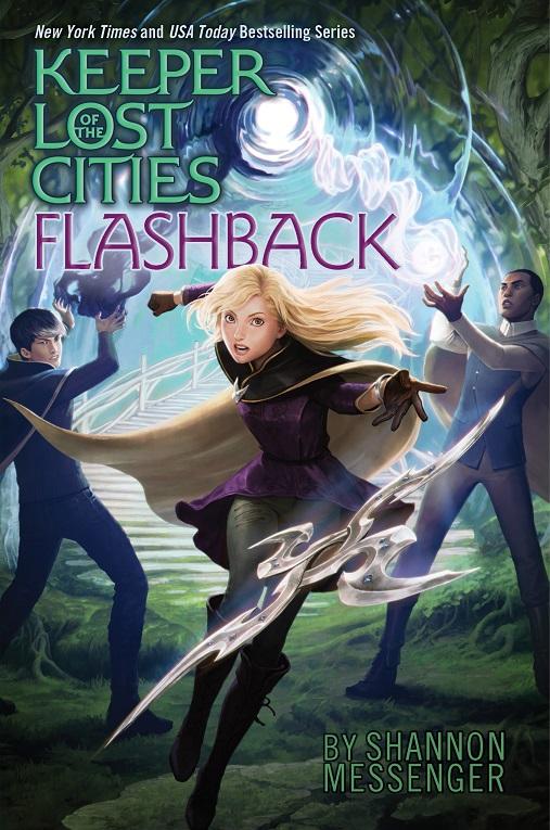(7) Flashback