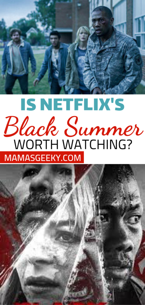 Black Summer Review