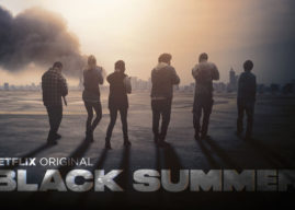 Netflix's Black Summer Season One Review: Worth Watching?