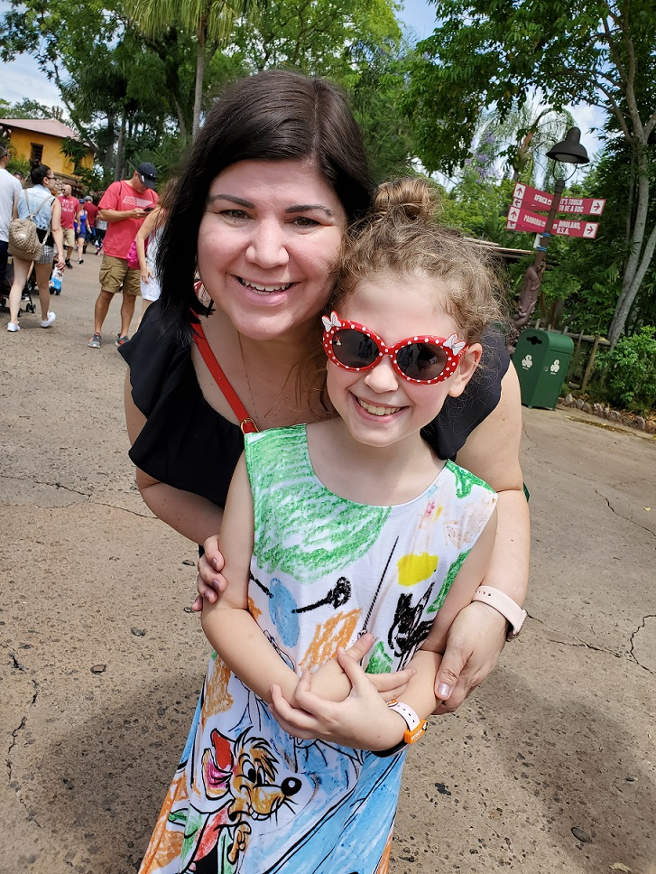 Cinderella Dress Disney World