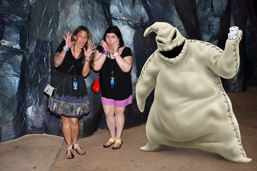 Villains After Hours Oogie Boogie