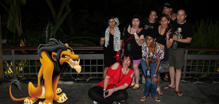 Everything You Need To Know About Disney Villains After Hours