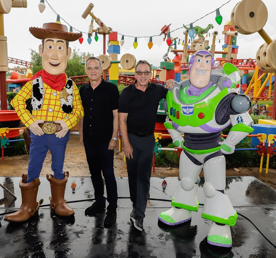 """Toy Story 4"" Orlando Events"